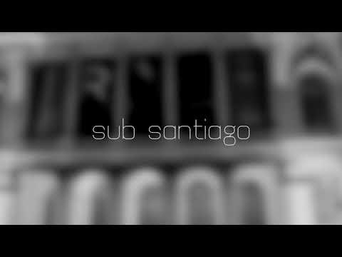 Marhally - Sub Santiago (Original Mix)