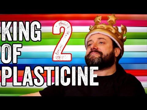 The King of plasticine 2   Barshens