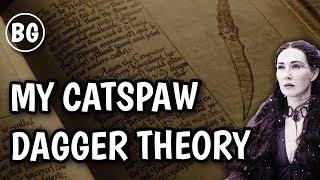 Game of Thrones Season 7 - Catspaw Theory - Valyrian Steel Dagger