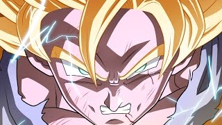 Baixar - Dragon Ball Z Amv Hall Of Fame Goku Tribute Full H D Grátis
