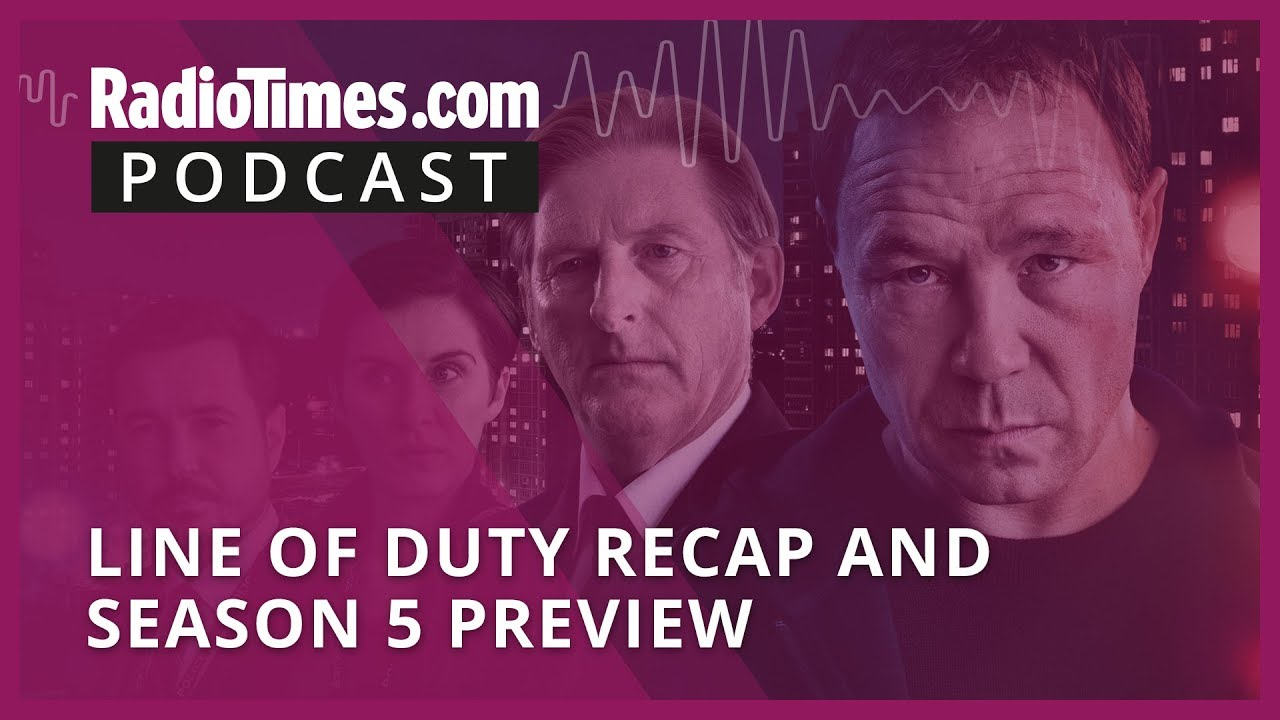 Line of Duty recap and season 5 preview