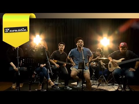 B'COUSTIC - Teza Sumendra & The Stepbrothers