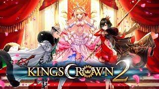 【白猫プロジェクト】KINGS CROWN 2 PV