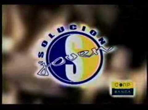 """Comercial CorpBanca """"Solución Joven"""" 1998"""