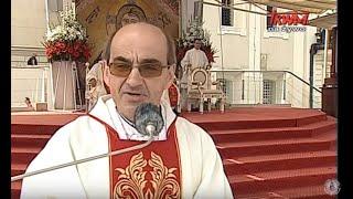 XX Pielgrzymka PKRD na Jasną Górę: słowo o. Dariusza Paszyńskiego CSsR
