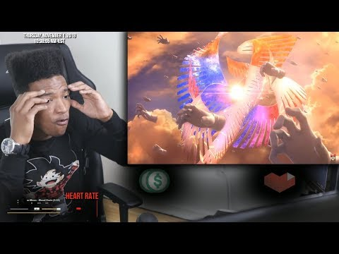 ETIKA REACTS TO WORLD OF LIGHT (ADVENTURE MODE) IN SUPER SMASH BROS ULTIMATE [Extended Reaction] thumbnail