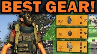 The Division 2 Gear Guide! - Find the BEST GEAR for your Build! thumbnail