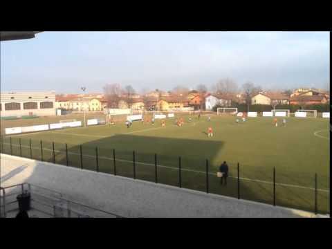 1-0 Giovanile Centallo
