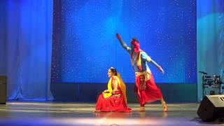 10. Акшай Шарма - Танец Джин