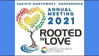 NPUCC Worship for Sunday, May 2nd, 2021