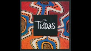 Tiddas - Walk Alone (1996)