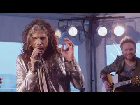 Steven Tyler - I don't want to miss a thing (Unplugged)