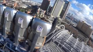 Universal Studios Japan - Hollywood Dream