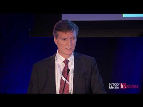 Metals Investor Forum January 2019 - New Carolin Gold Corp (Kenneth Holmes)