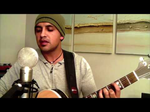 Always On My Mind - Michael Buble Acoustic Cover (HQ)