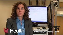 What to Expect in an Epilepsy Monitoring Unit