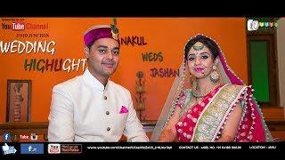 Wedding Highlights 2018 | Nakul & Jashan | By Foto Junction