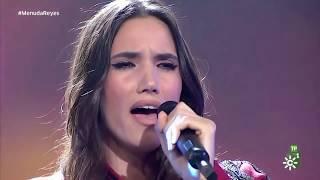 Смотреть клип India Martínez - Ángel