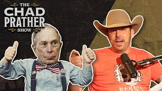 Lil' Mike Bloomberg Runs for President | Ep 211