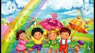 Загадки про лето  для малышей