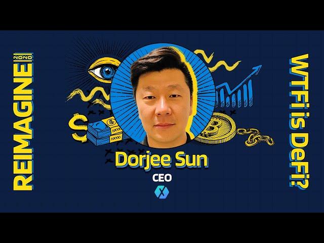 REIMAGINE 2020 v3.0 - Dorjee Sun - PerlinX - PERL