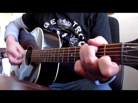 Sugar mountain chords