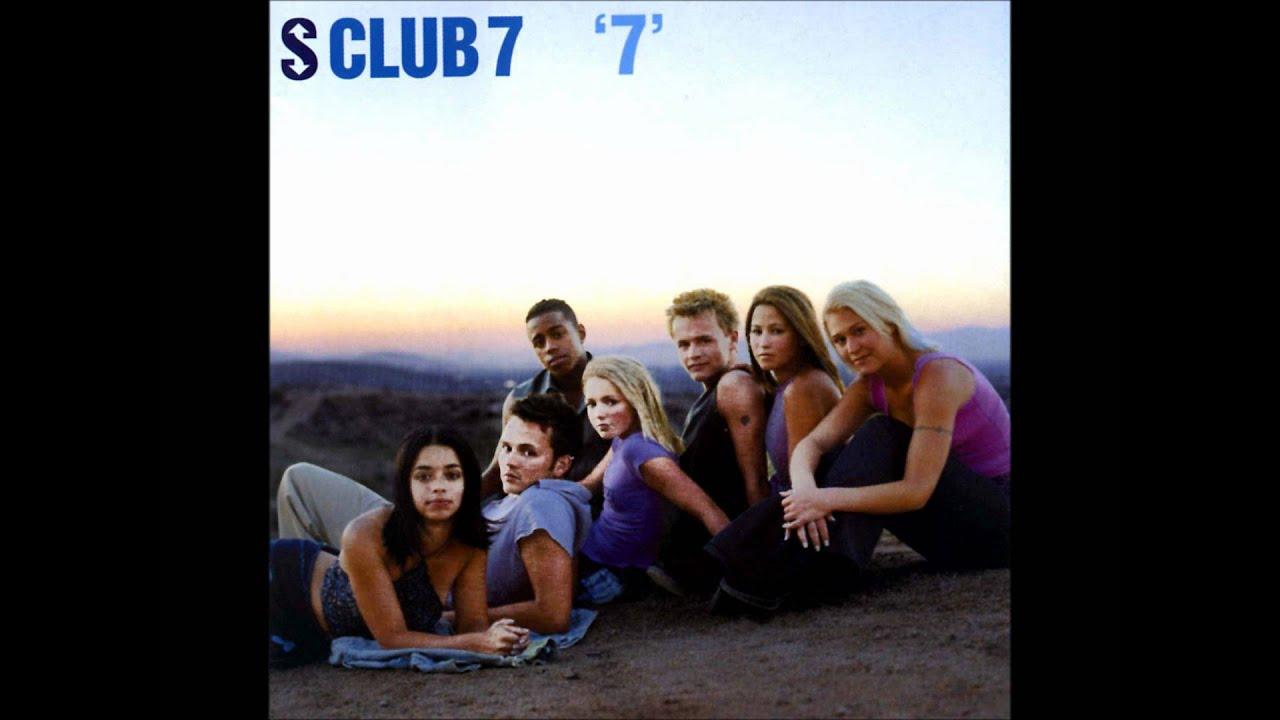 Best Friends S Club 7 Youtube