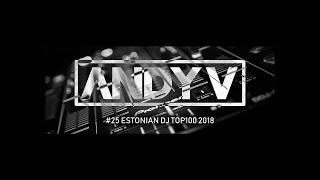 DJ ANDY V