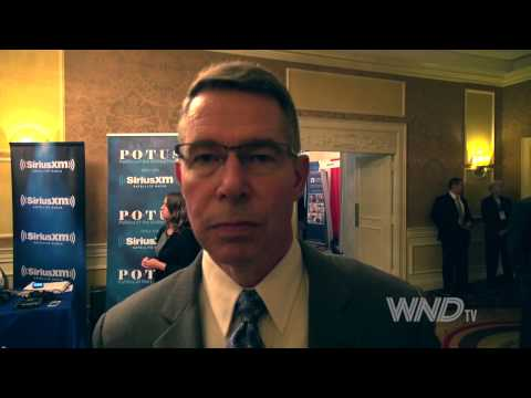 "Gen. Robert Dees: ""Security Issues In The Middle East"""