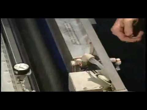 Draining Oil Tank (PXS-B)
