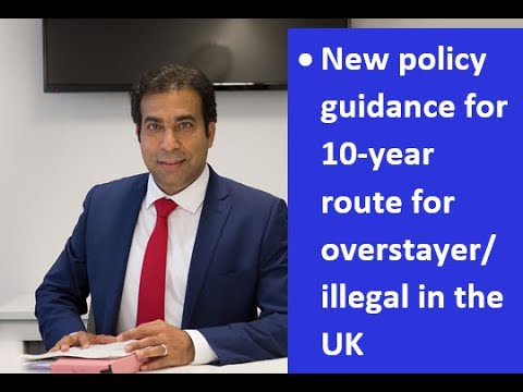 UK Immigration Updated 19/02/2019