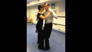 Школа танго