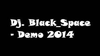 DJ Black Space The song for Friends