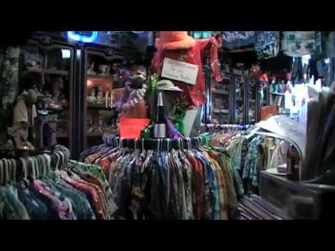 Bailey's Aloha Shirts, Honolulu - Hawaii
