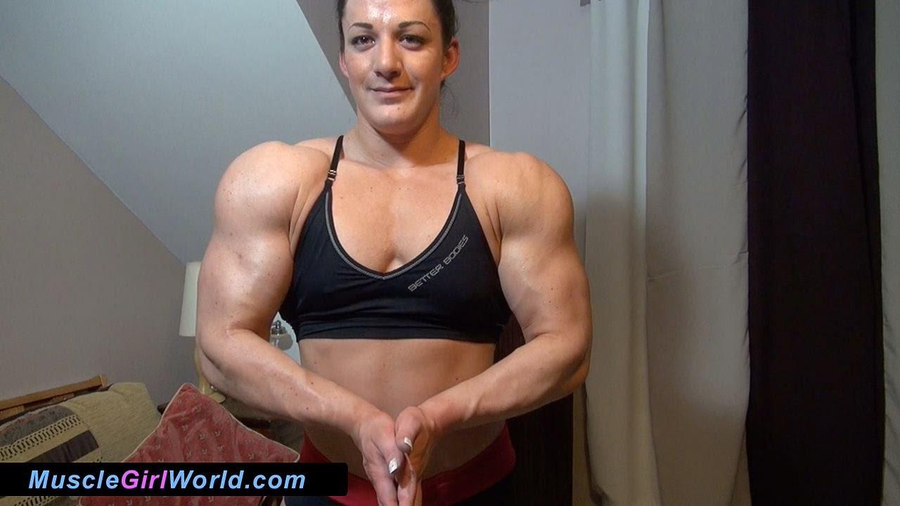 maxresdefault maz burn new female bodybuilder youtube