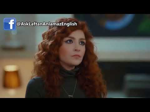 Ask Laftan Anlamaz - Episode 19- Part 17 - English Subtitles