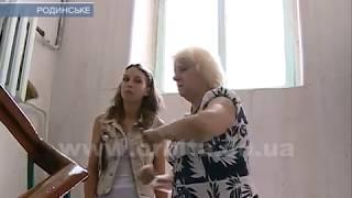 5 лет в ожидании ремонта: жители Родинского боятся выходить в подъезд
