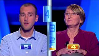 Questions pour un Champion - Face à face - 03.11.2015