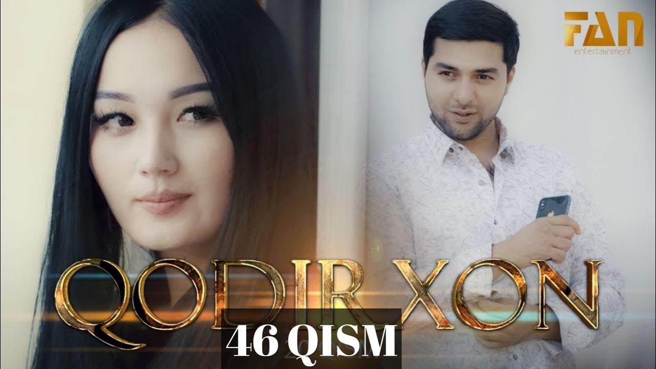 Qodirhon (miliy serial 46-qism) | Кодирхон (миллий сериал 46-кисм) MyTub.uz TAS-IX