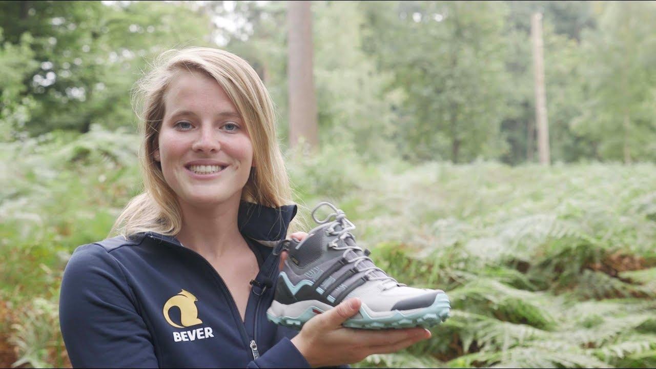 9b58e0007a6 VERS VAN BUITEN: adidas Terrex schoenen - YouTube