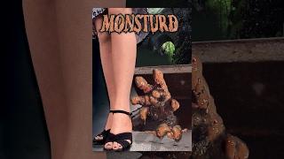 Monsturd   Full Horror Movie