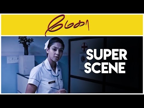 Megha - Super Scene 4 | Ashwin, Srushti Dange, Angana Roy, Vijayakumar