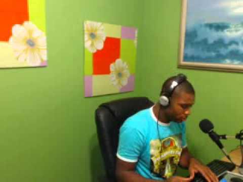 NEW MUSIC TUESDAY 5 11 2013 WITH DJ ROBERT PROSPERITY FM