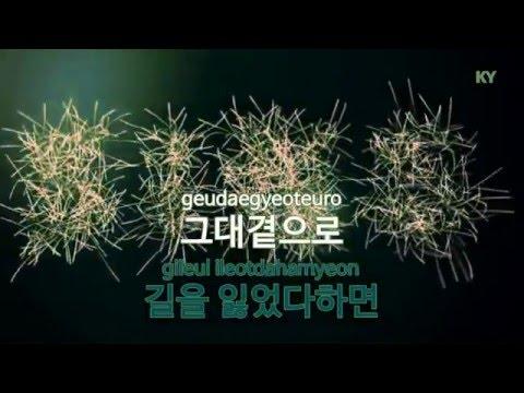 Help me love .Park Wan Gyu.OST Glass Shoes. Giày Thủy Tinh.Karaoke