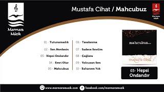Mustafa Cihat - Hepsi Ondandır