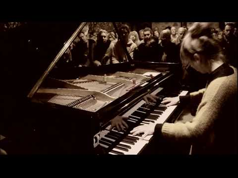 "SUFI CHANT ""After Bismillah"" (Severim ben seni) - Joanna Goodale, piano"