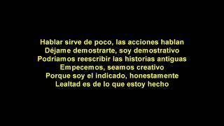 G-Eazy ft Madison Love - Mama Always Told Me español