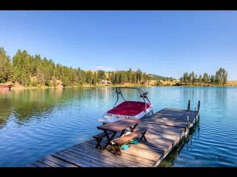 376 North Foys Lake Drive, Kalispell, Montana