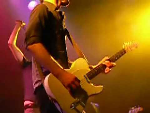 The Disciplines - Crazy On You (Live Oslo 22-November-2008)
