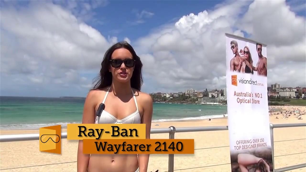 f51f2676d1 ... galvanishop 628c8 8efdf  low cost ray ban wayfarer rb2140 sunglasses  review sizes 50 54 9fe51 2710f